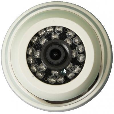 AHD видеокамера SC-H200F IR