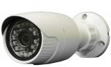 Уличная антивандальная AHD видеокамера SC-H201F IR