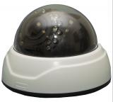 Купольная AHD видеокамера для помещений SC-H130V IR
