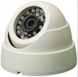 Купольная AHD видеокамера для помещений SC-H130F IR