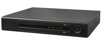 Сетевой видеорегистратор SC-HVR8M